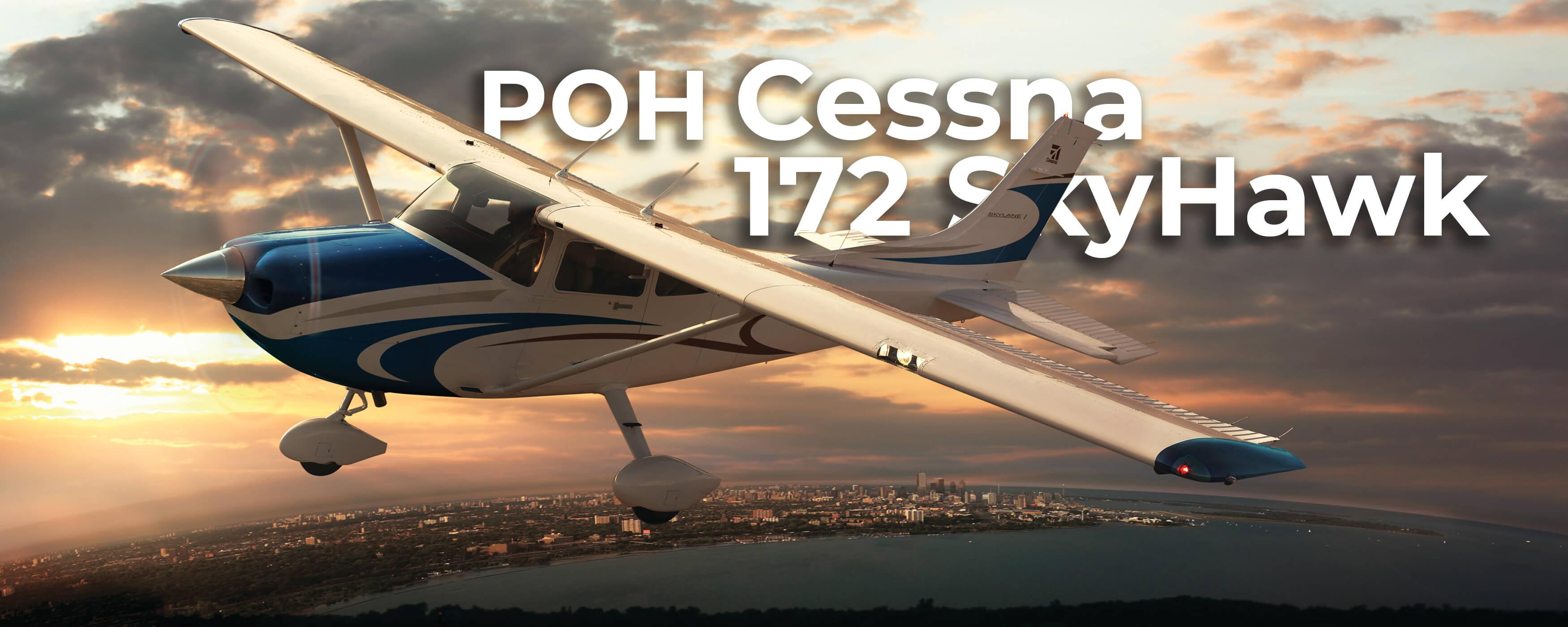 Course Image Cessna SkyHawk 172s